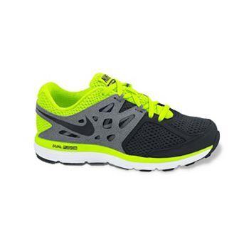 Nike Dual Fusion Lite Running Shoes - Boys