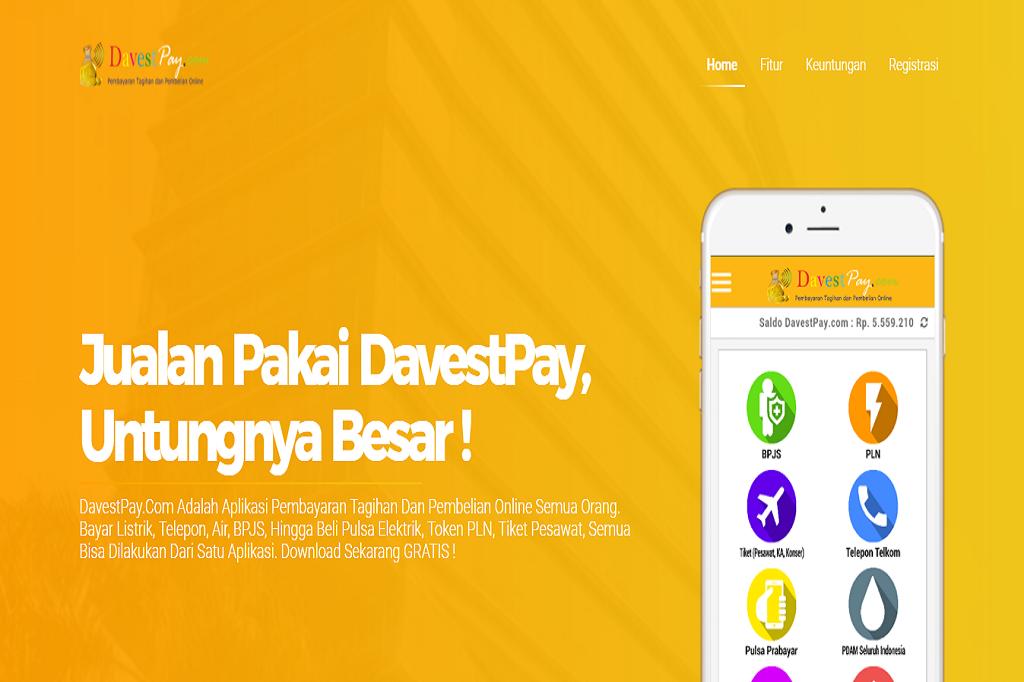 Pin Di Payment Gateway
