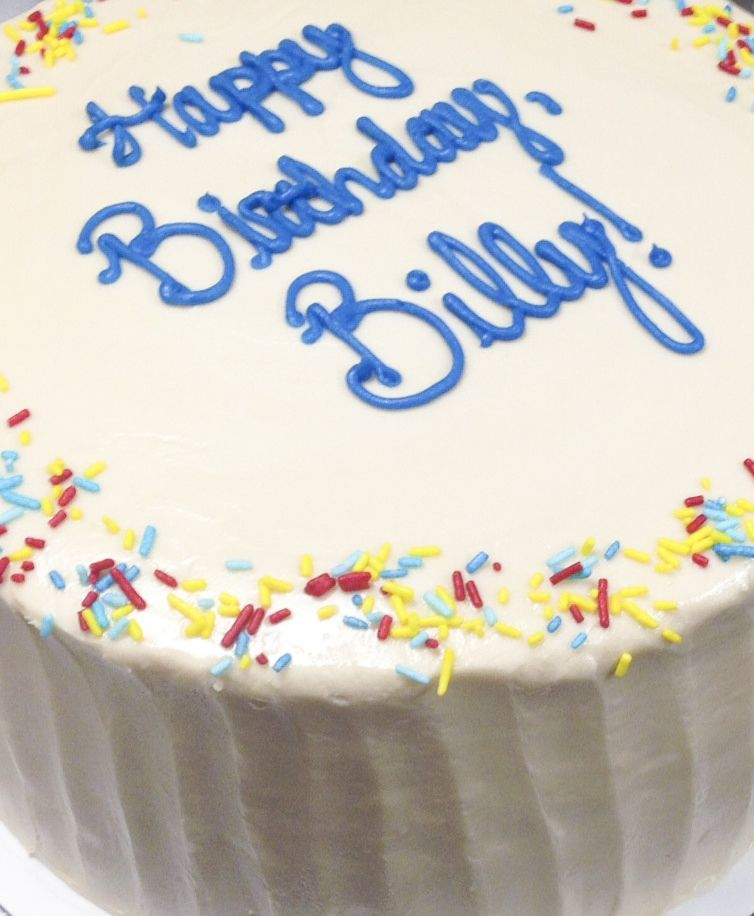 Birthday Cake Bakeries In San Antonio