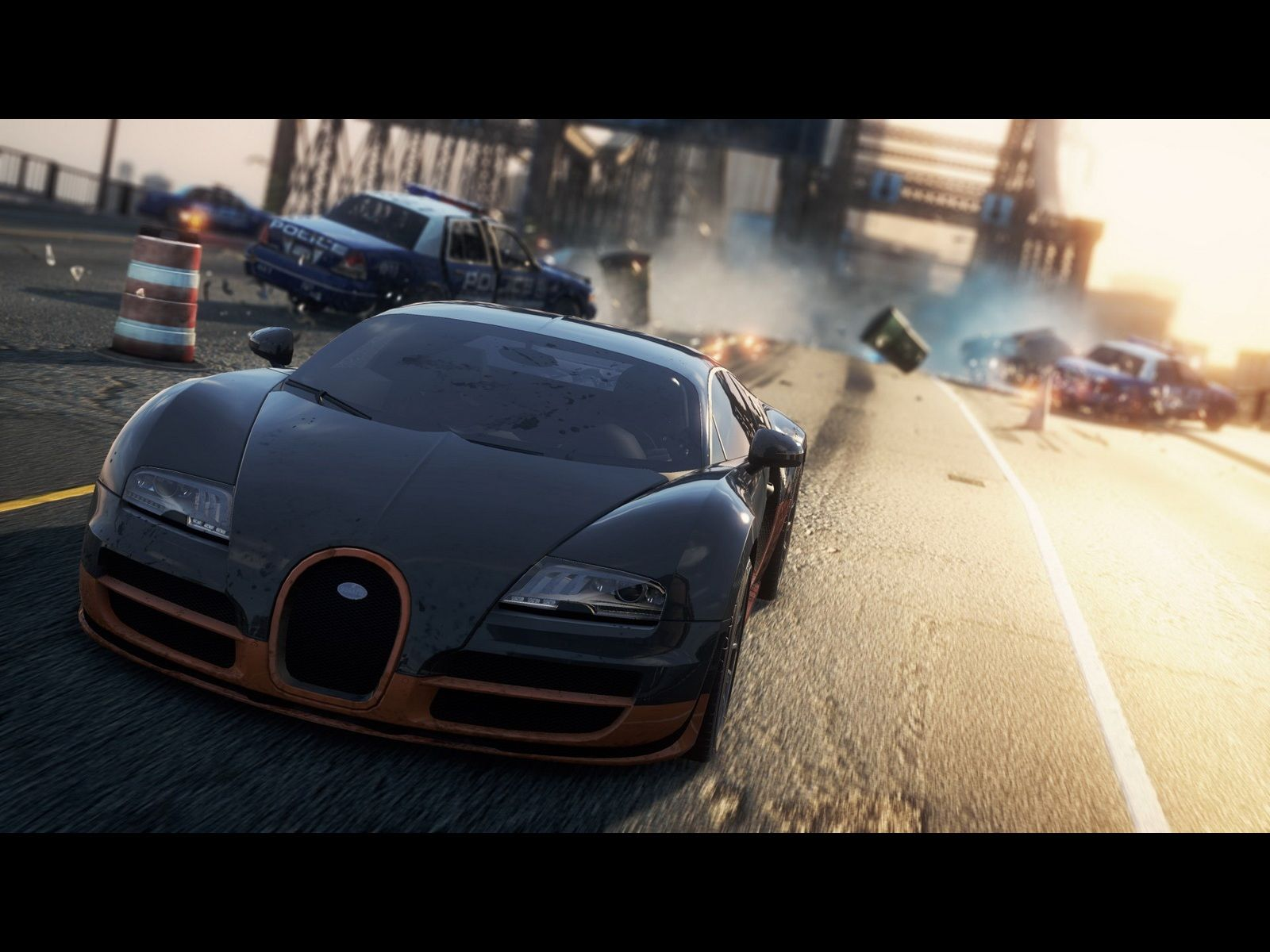 Need For Speed Most Wanted Wallpaper 800x600 Bugatti Veyron Super Sport Bugatti Veyron Bugatti