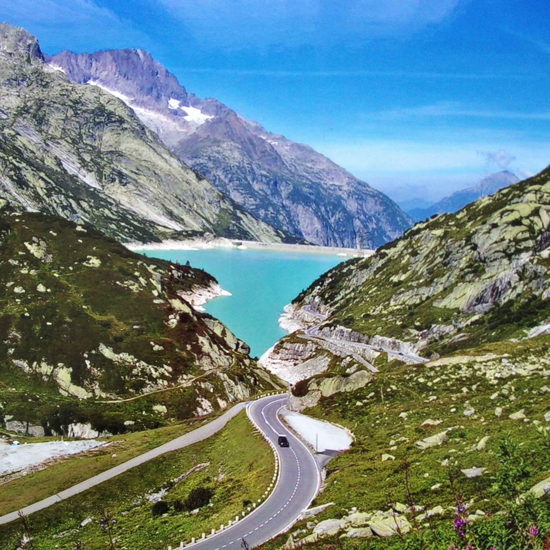 красивые обои прикольные картинки про поездку в швейцарию такие пропорции, рисуем