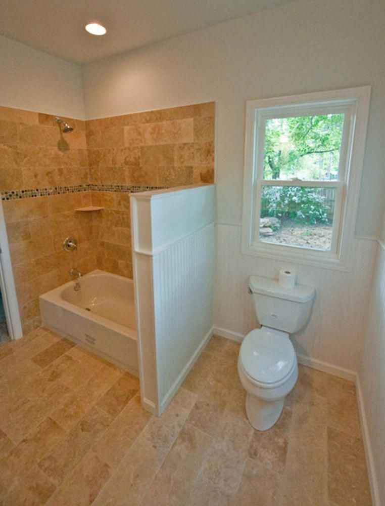 Bathroom Renovation by Heirloom Design Build