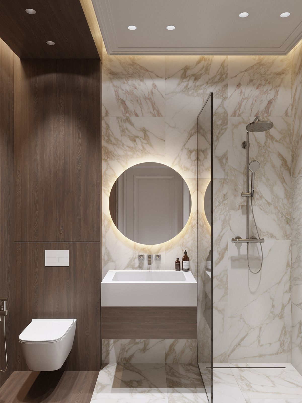 Rublevka Project In 2020 Minimalist Bathroom Design Bathroom Design Bathroom Design Decor