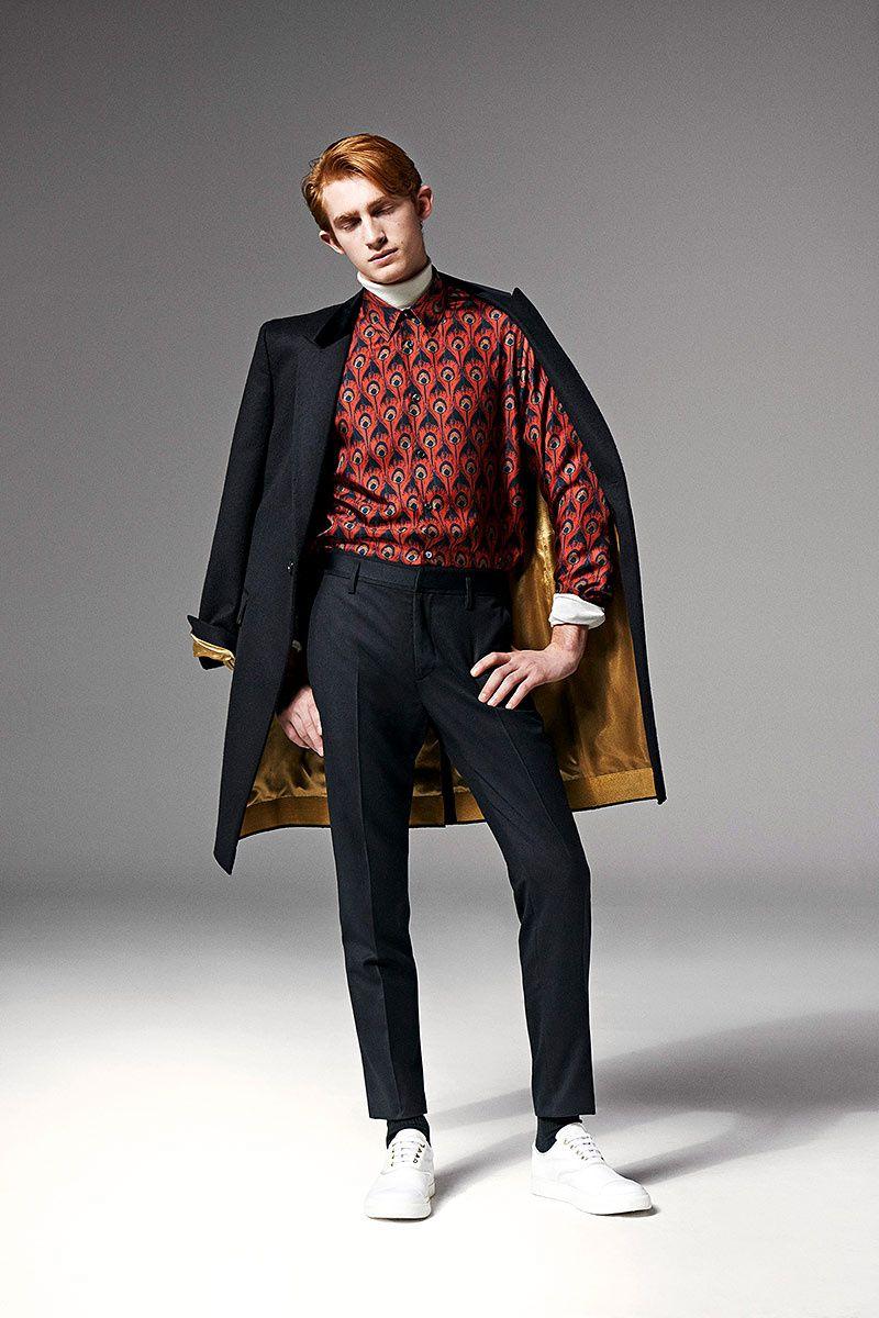 Marc Jacobs - Pasarela Prêt À Porter, Style Homme, Mode Homme, Automne Hiver d02695182e12