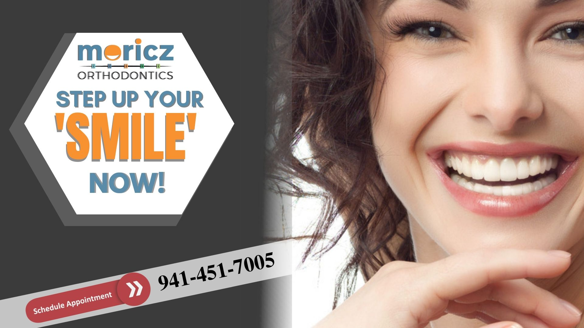 Get Your Teeth Straighten Without Braces Invisalign