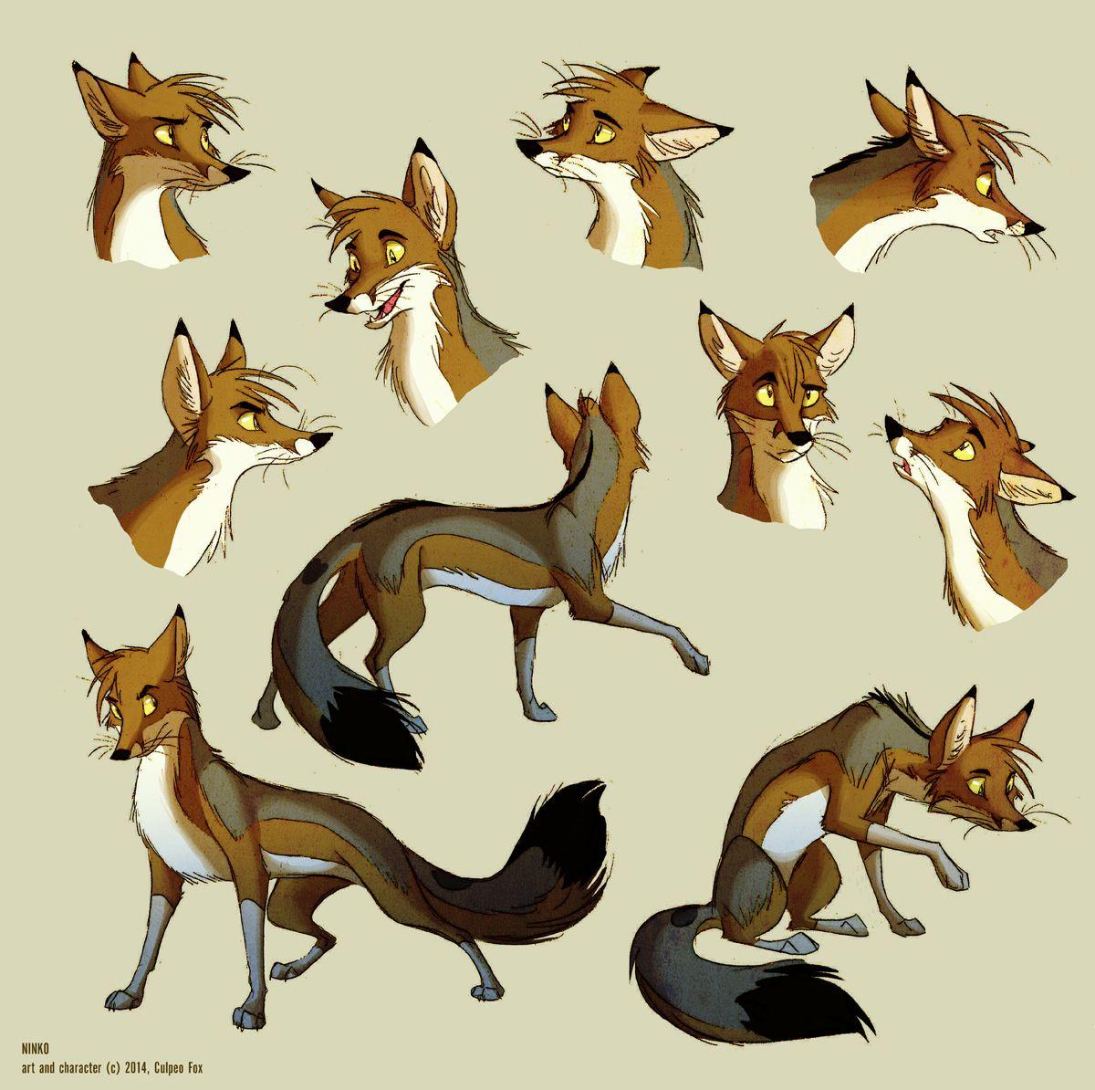 Mission ninkognito by culpeo fox deviantart com on deviantart