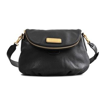 Marc by Marc Jacobs - Natasha New Q - Sac à main - noir - 1786637 ... 6da984785d81