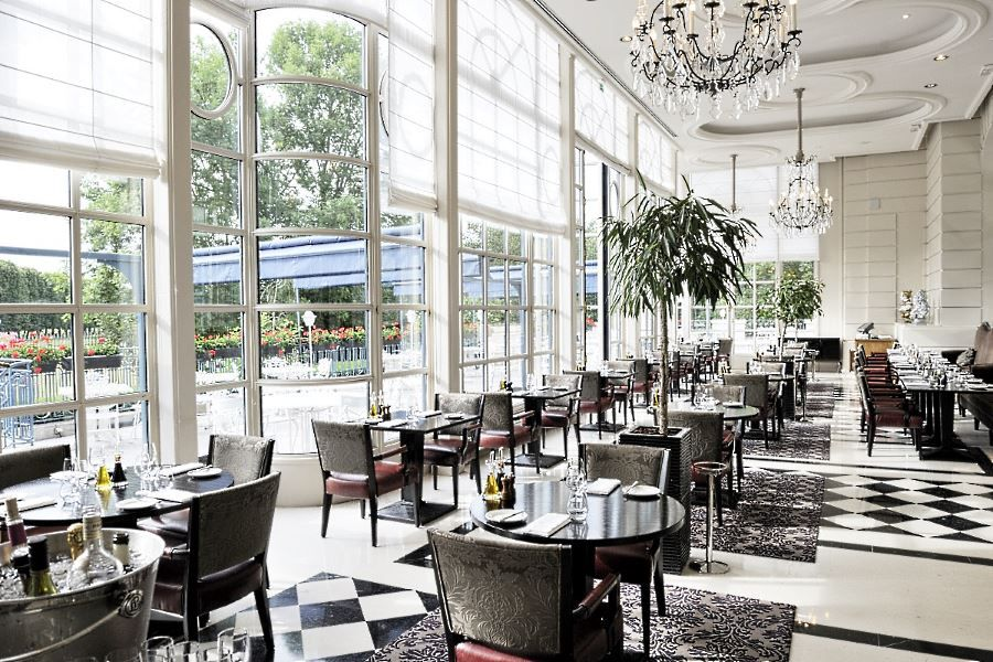 Pin by Casey T Carillo on RESTAURANT- BAR | Versailles, Hotels in france, Astoria hotel
