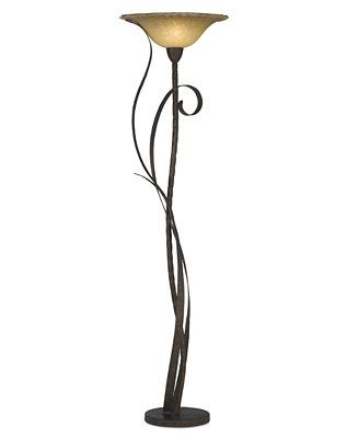 Kathy ireland home by pacific coast climbing vine torchiere floor kathy ireland home by pacific coast climbing vine torchiere floor lamp aloadofball Choice Image