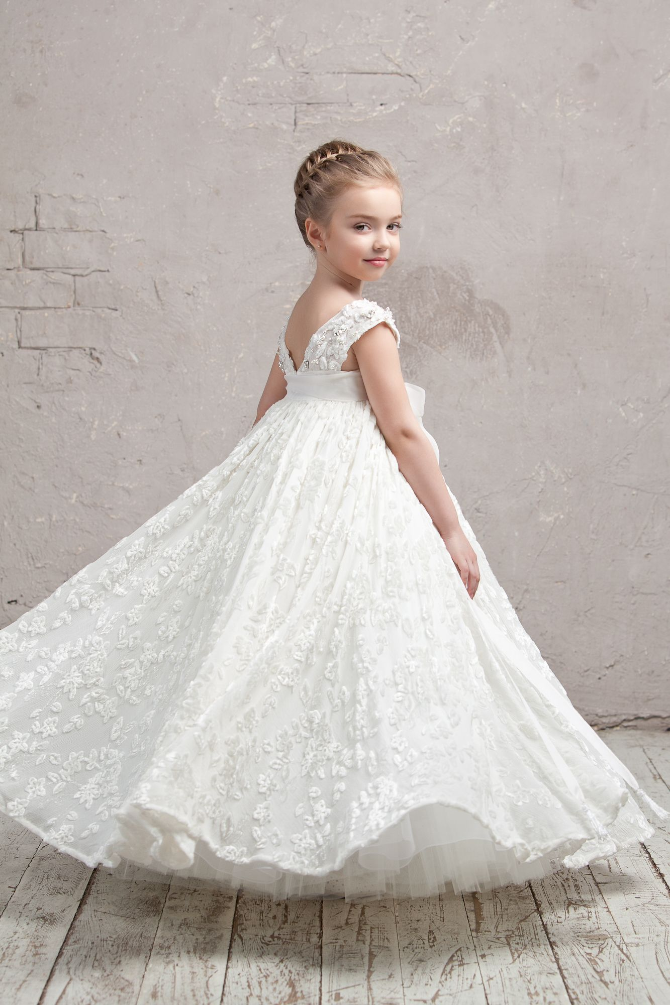BIBIONA Haute Couture for Kids | BIBIONA COUTURE | Pinterest