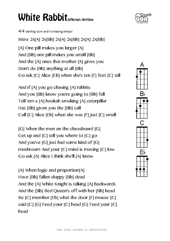 Pdf Thumbnail Should Appear Here Guitar Chords For Songs Ukulele Chords Songs Ukelele Songs