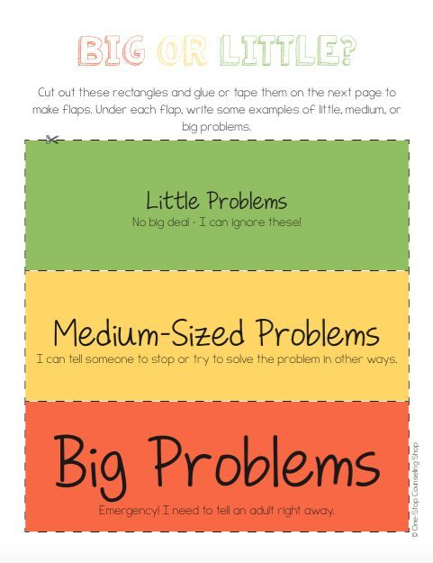 Interactive Social Skills Notebook | Learning to Be- Social and ...