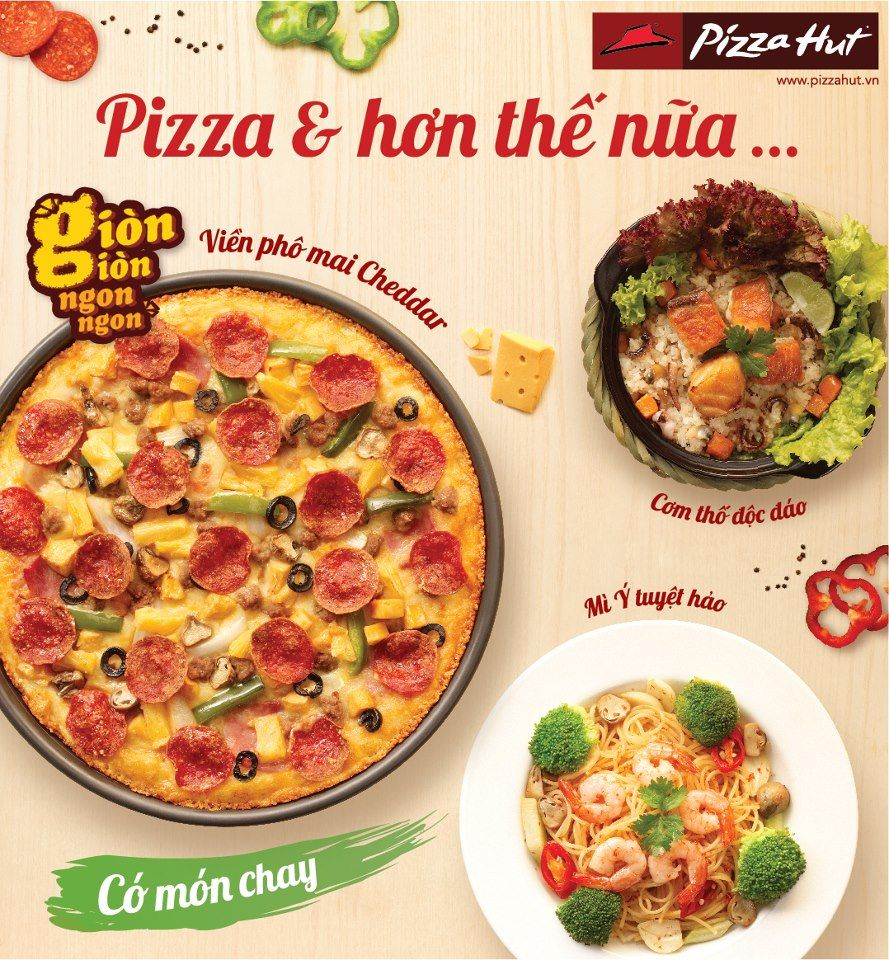 pizza hut poster | poster | pinterest | food posters, poster ideas