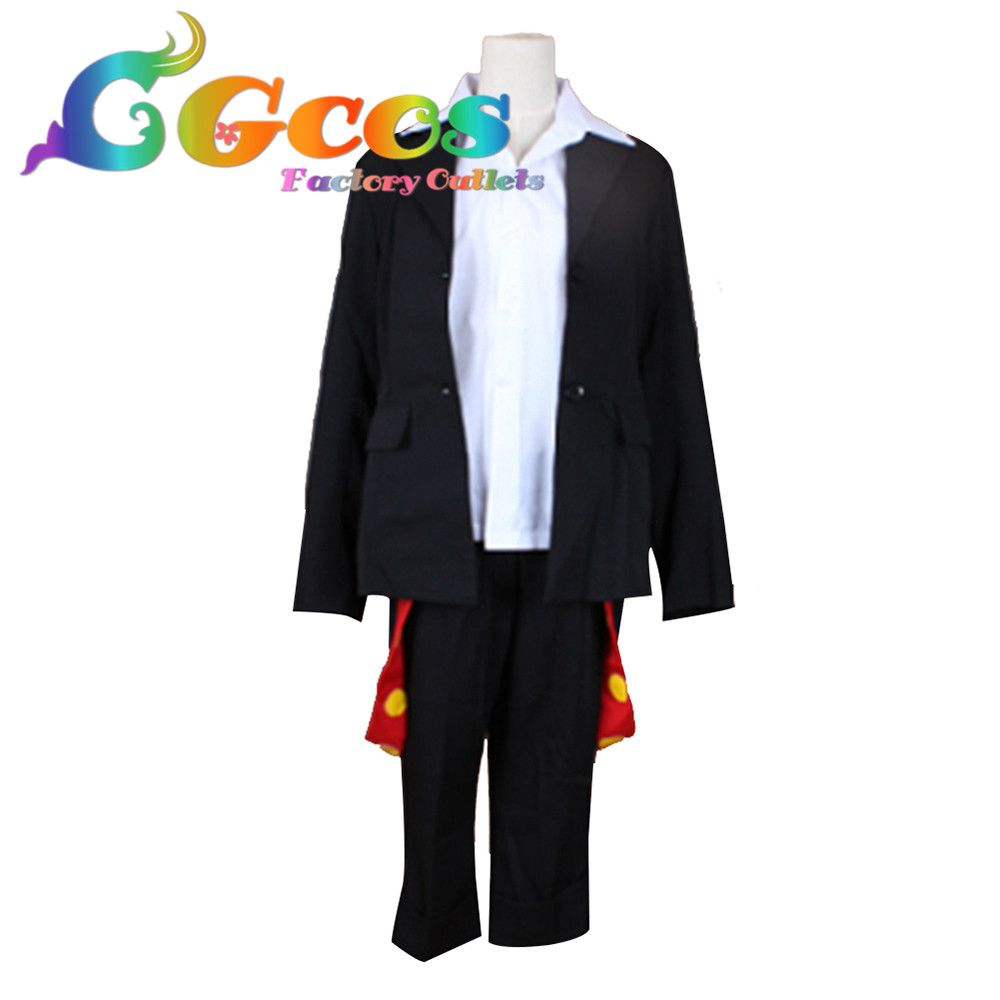 Click to Buy ucuc CGCOS Free Shipping Cosplay Costume Tokyo Ghoul Juzo