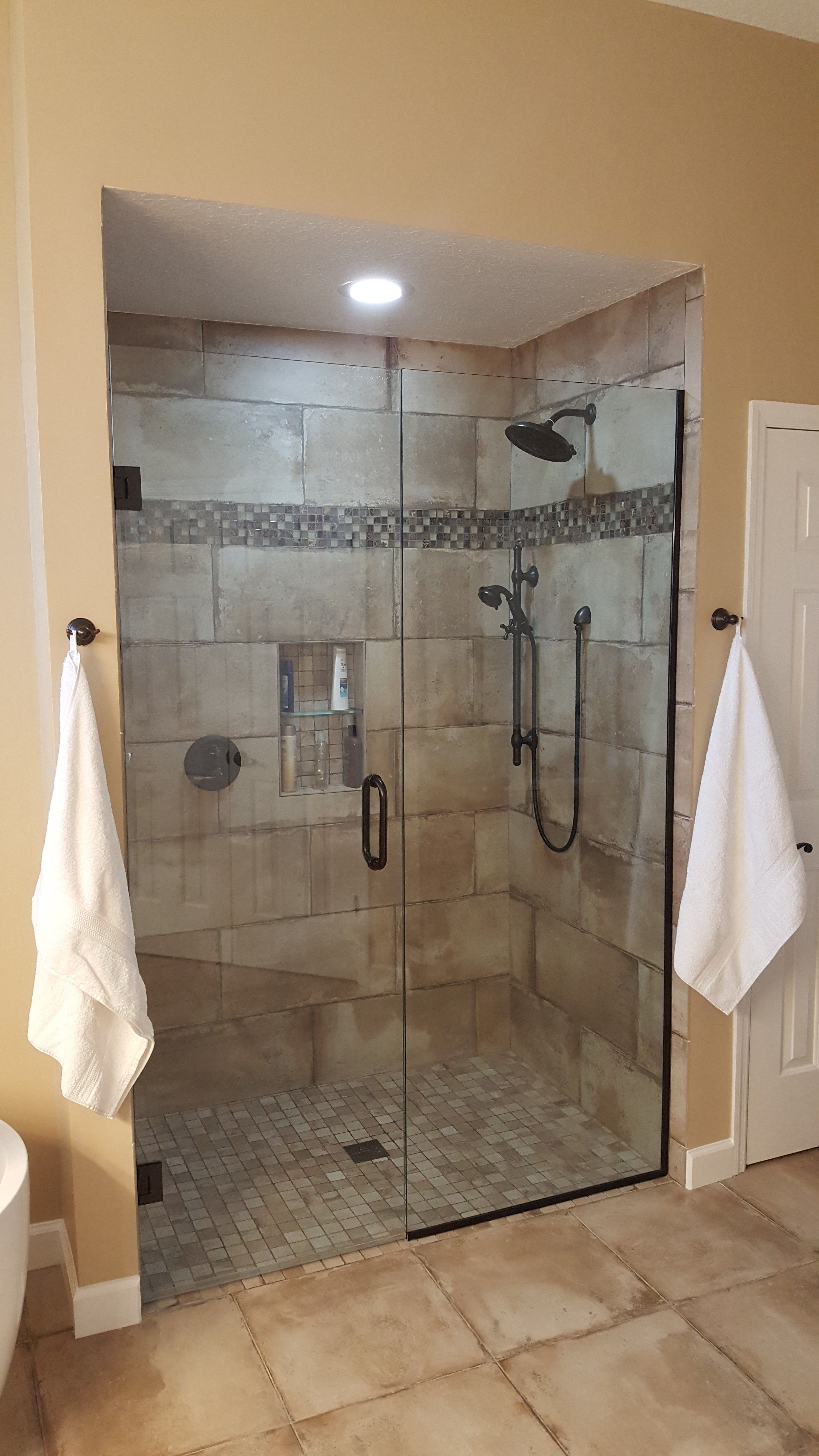 how to a and uncategorized installation ideas tile shower xfile for install floor concept shocking pics