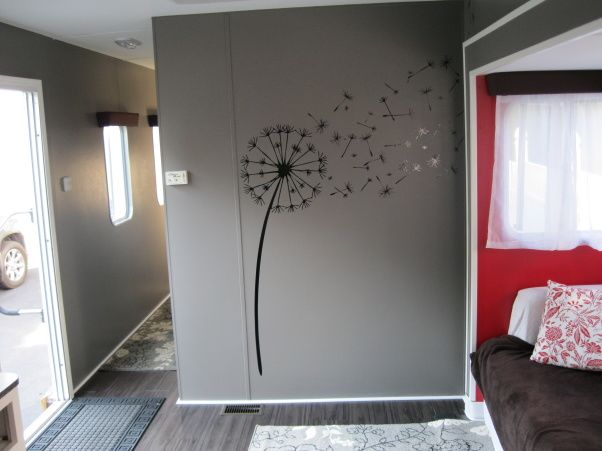 Camper Remodel - Other Space Designs - Decorating Ideas - HGTV Rate My Space