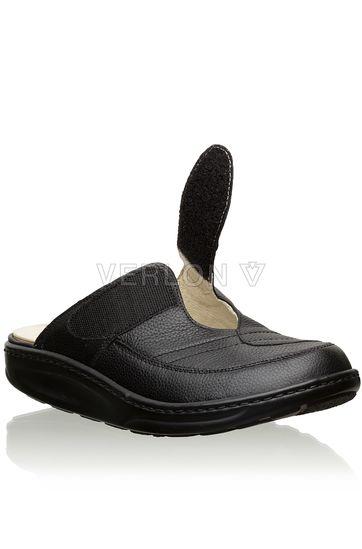 05762ceeec Waldlaufer Dynamic női fekete gördülő talpú klumpa | Ruha, cipő ...
