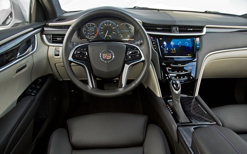 Best Interior Cars Ten Best Car Interiors Look Feel And