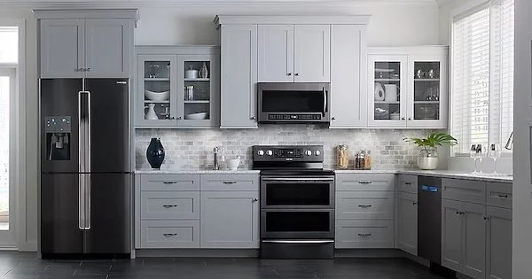 Black Stainless Steel Appliances Reviews Pros And Cons In 2020