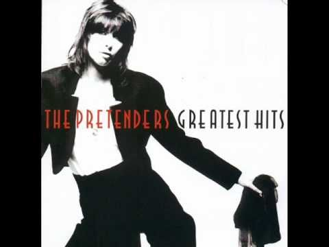 The Pretenders Quot Brass In Pocket Quot Multi Genre Music