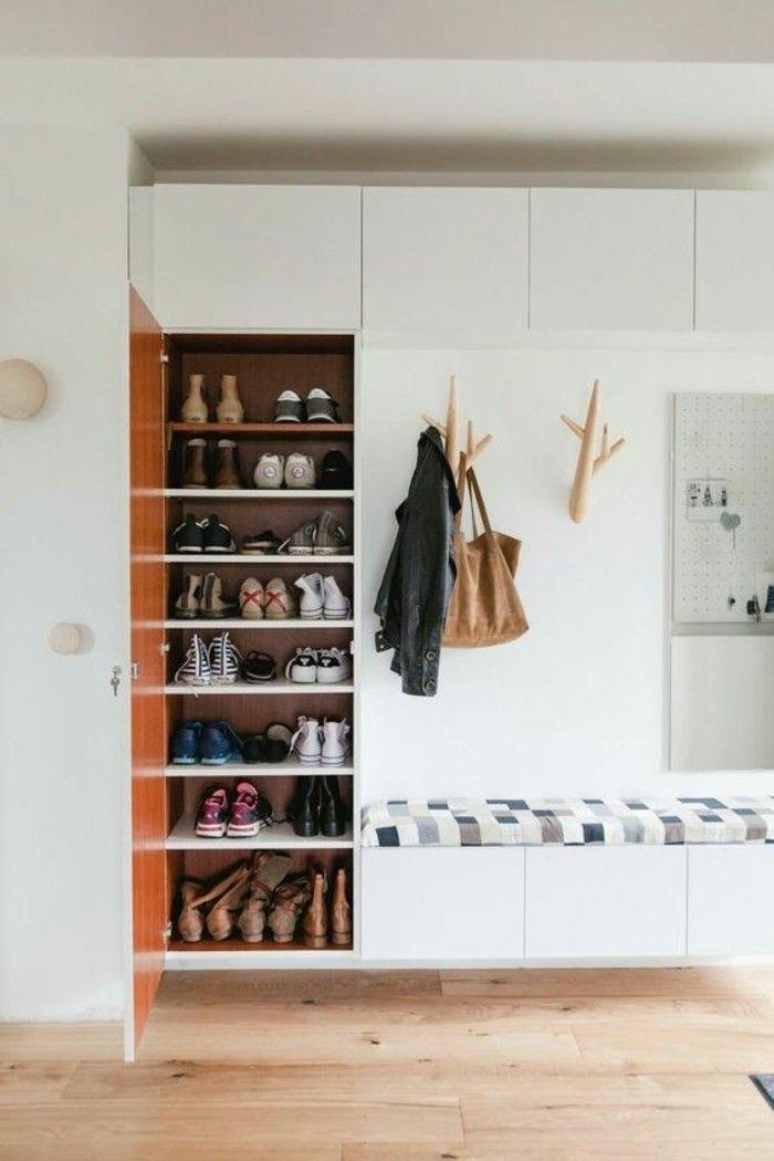 Einbauschranke Praktische Losung Fur Hochste Anspruche Einbauschrank Eingebauter Kleiderschrank Schrank