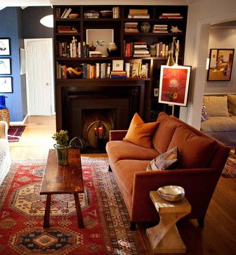cozy eclectic small living room all rooms living photos living rh pinterest com