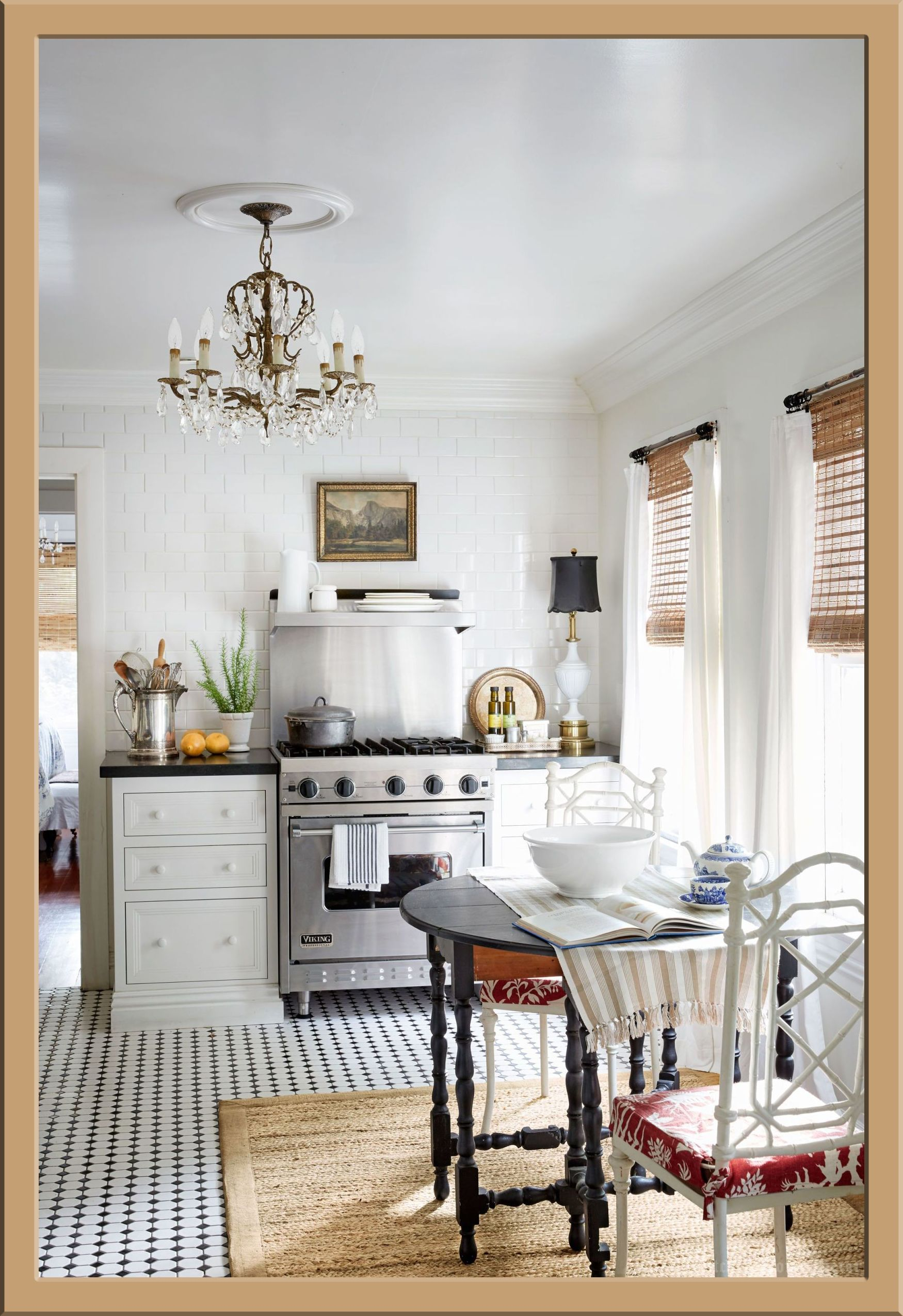 Learn How To Kitchen Decor Persuasively In 3 Easy Steps