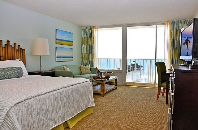 Only Hotel Near Charleston I Can Find That Doesn T Look Overly Opressive Rooms Tides Folly Beach S Exclusive Oceanfront