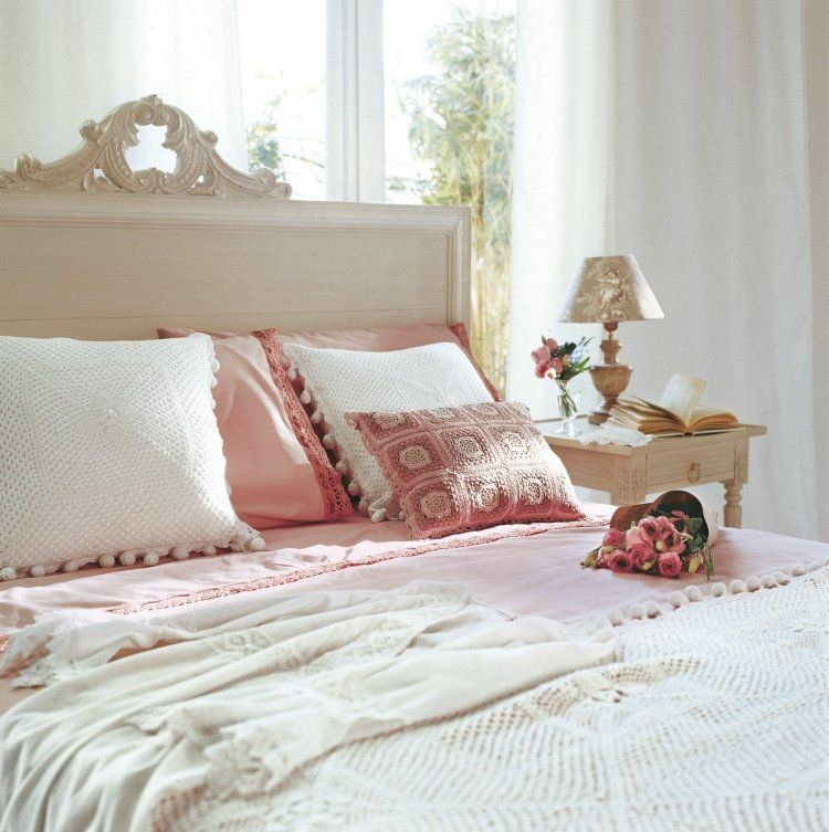 Pinterest \u2022 The world\u0027s catalog of ideas - Schlafzimmer Landhausstil Weiß