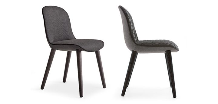 Mad Armchairs Small Chairs And Chaise Longues Collection By Marcel Wanders