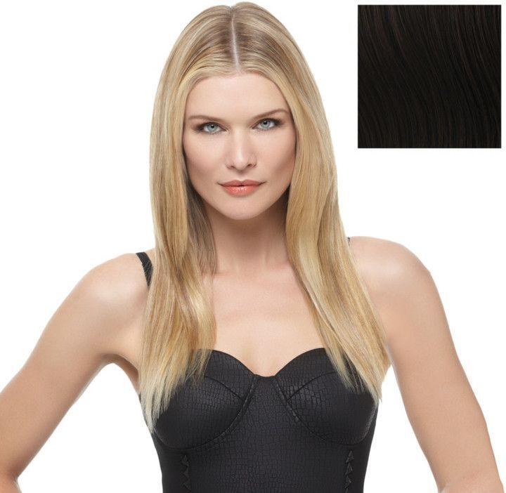 Hairdo By Jessica Simpson Ken Paves 8pc Straight Extension Kit