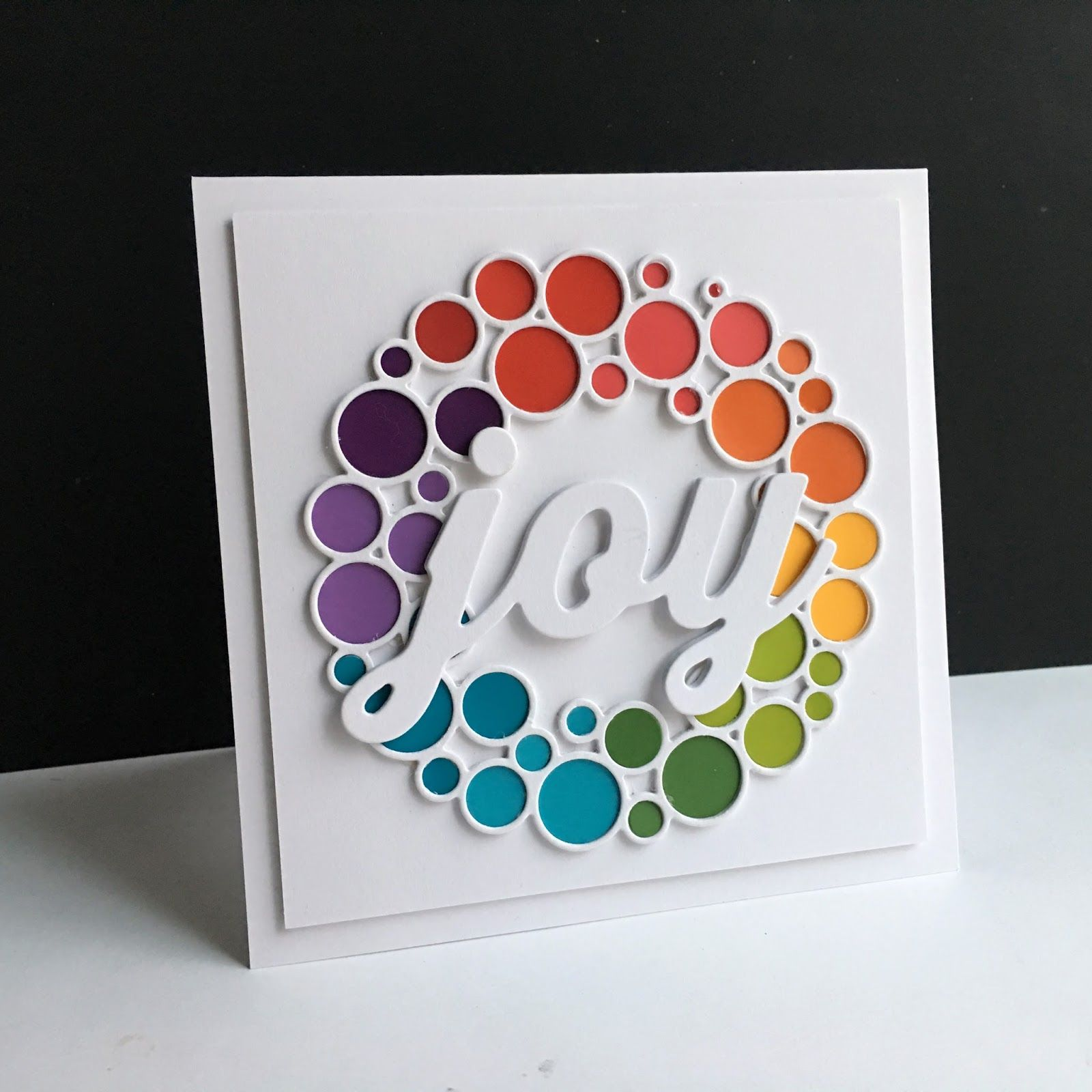 I was inspired at Sam\'s Club to make a card...yes, Sam\'s Club ...