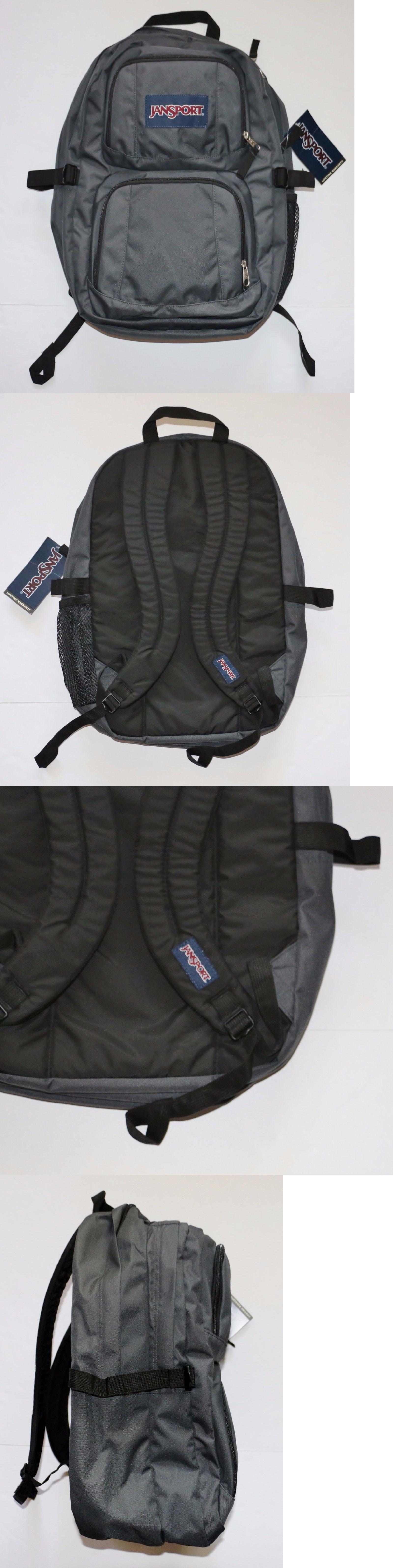 bags and backpacks new jansport merit backpack 17 laptop