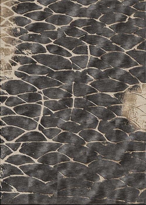 CROC patterned carpet