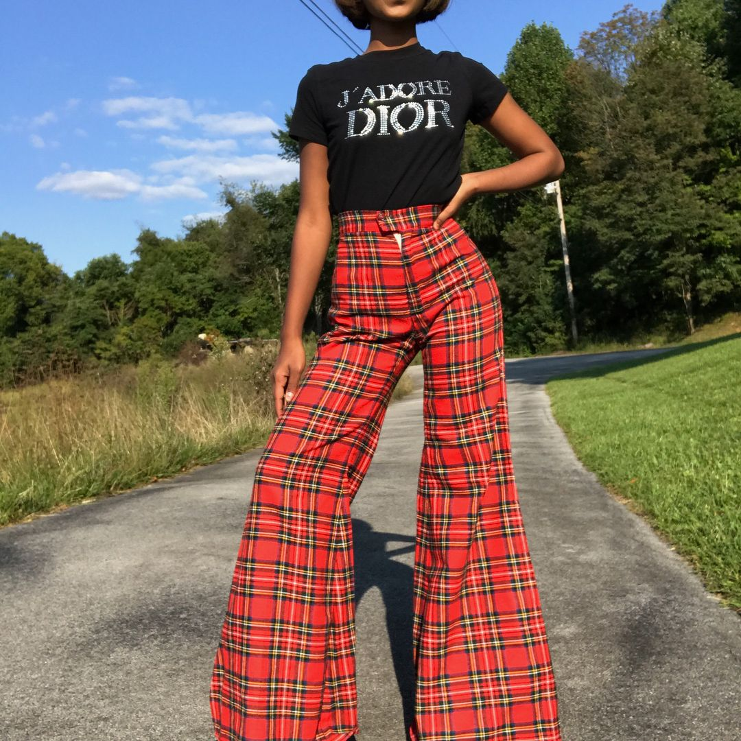 dedaf202ca6 plaid pants