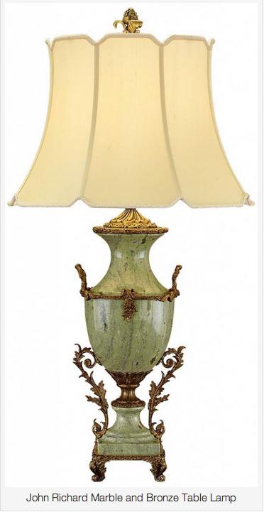 Blog In 2020 Bronze Table Lamp Lamp Table Lamp