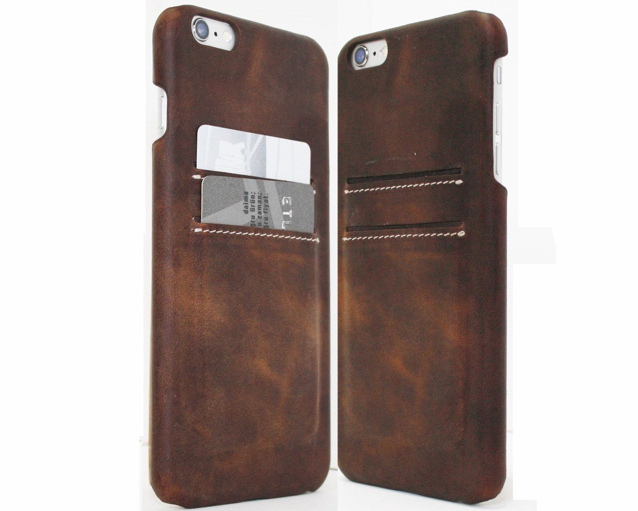 reputable site 9ec95 6eb3f Pin by pedro avia on Cool Gear | Leather phone case, Iphone 6 plus ...