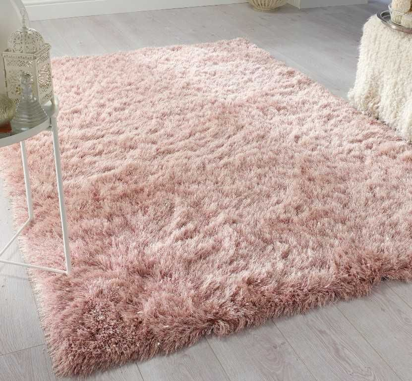 Dazzle - Blush Pink | 8 Favorite Places/ Spaces/ Ideas | Blush pink ...