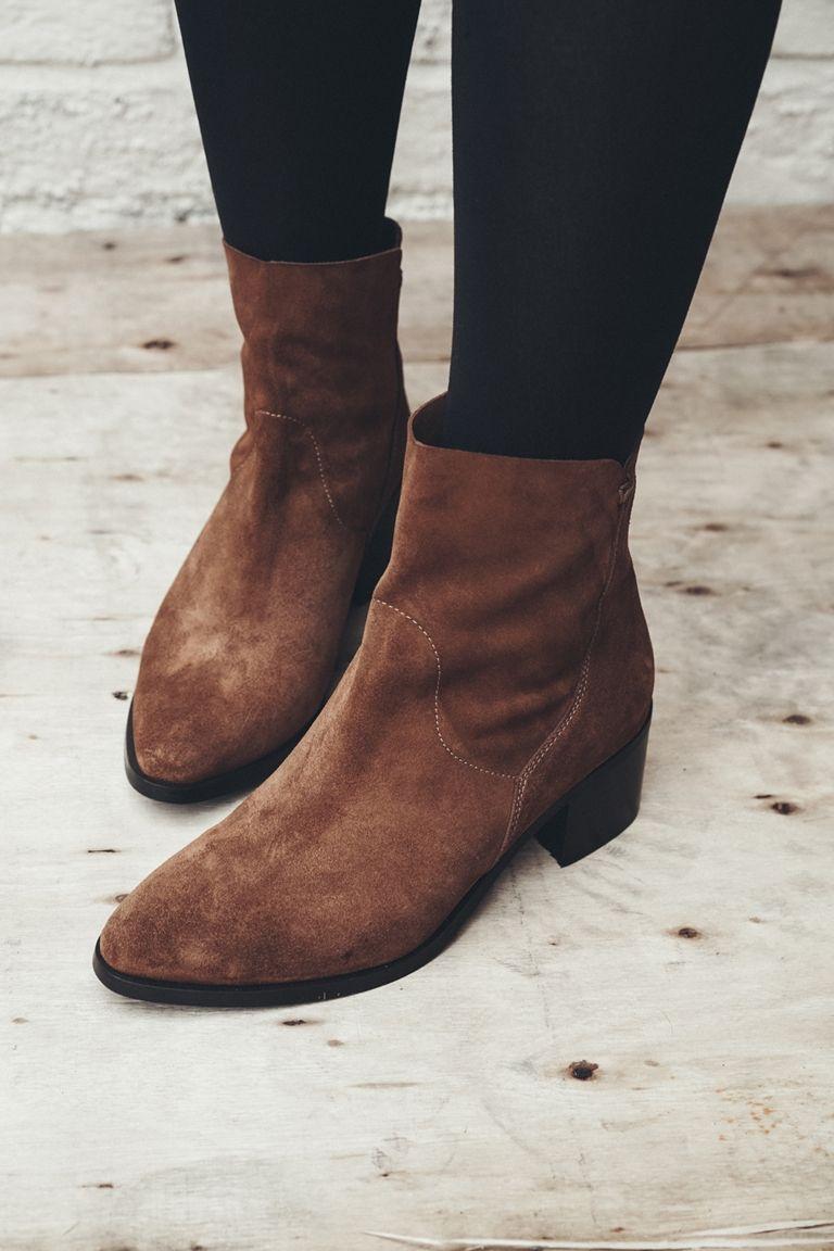 Cara Shoes // SHIRTY
