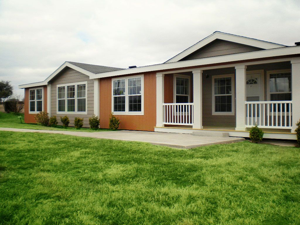 Picture And Videos Of Manufactured And Modular Home Designs