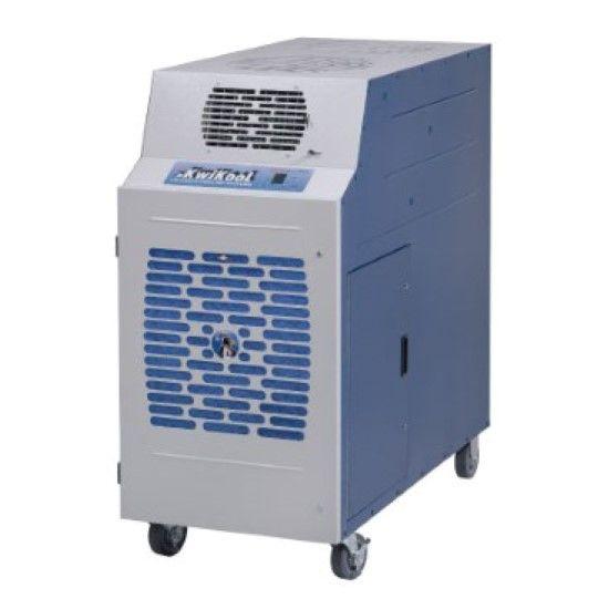 KwiKool KIB3021 | Water cooling, Cooling unit, Locker storage