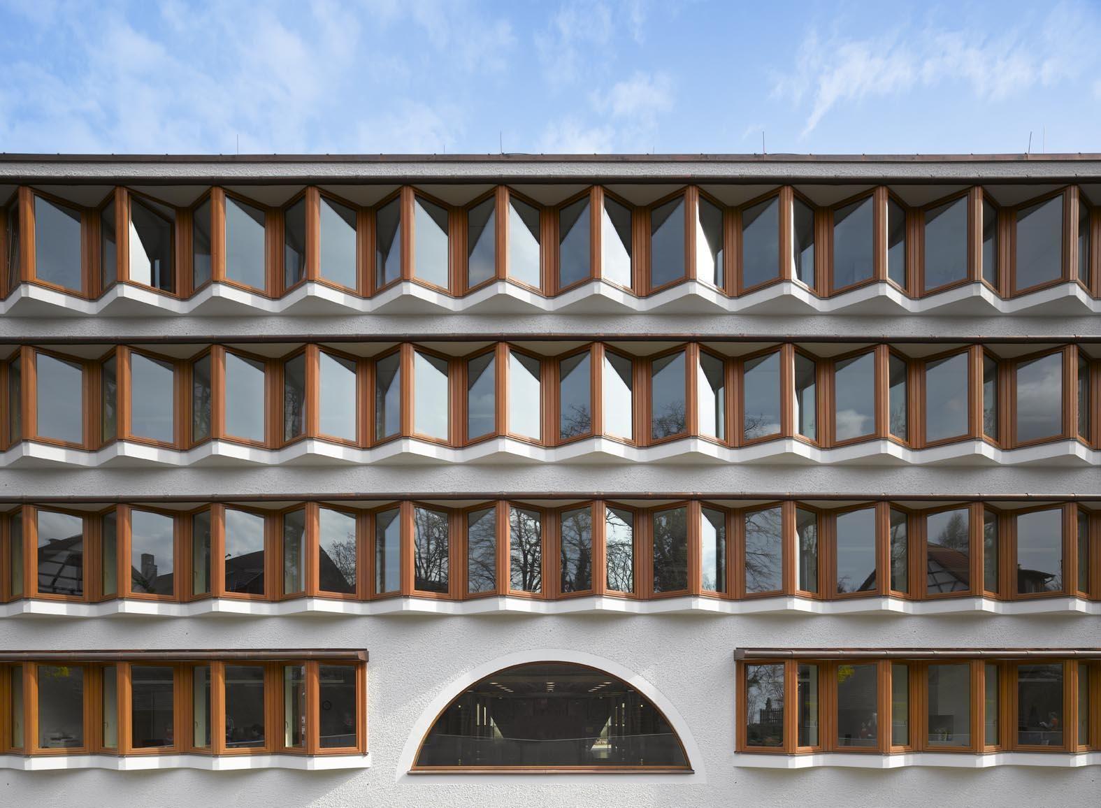 Stuttgarter Architekten lederer ragnarsdóttir oei stuttgart architekten baunetz