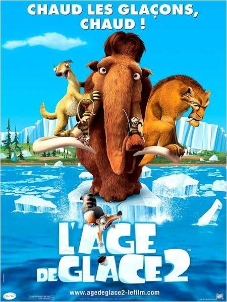 L'age De Glace En Streaming : l'age, glace, streaming, Animation, Regarder, Streaming, Gratuit, Français, Animated, Movies,, Movies, Online