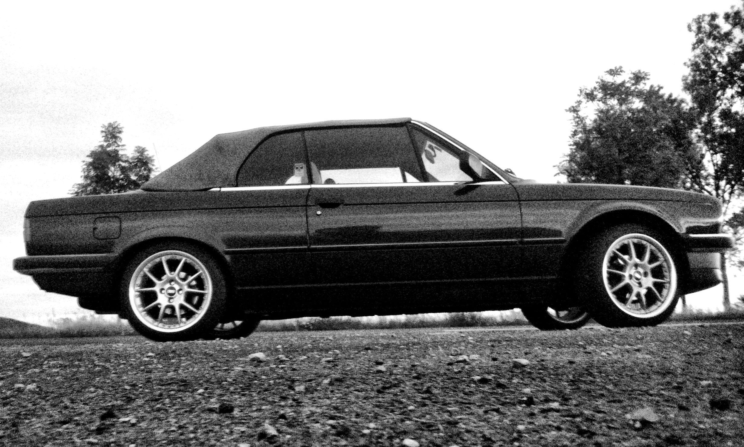 BMW E30 325i Cabrio/Convertible Bmw E30, Bmw, Convertible