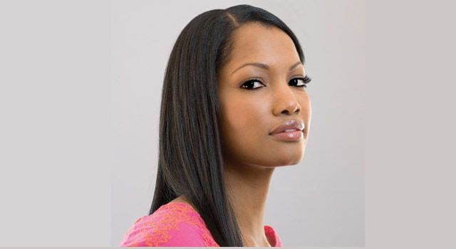 garcelle beauvais family