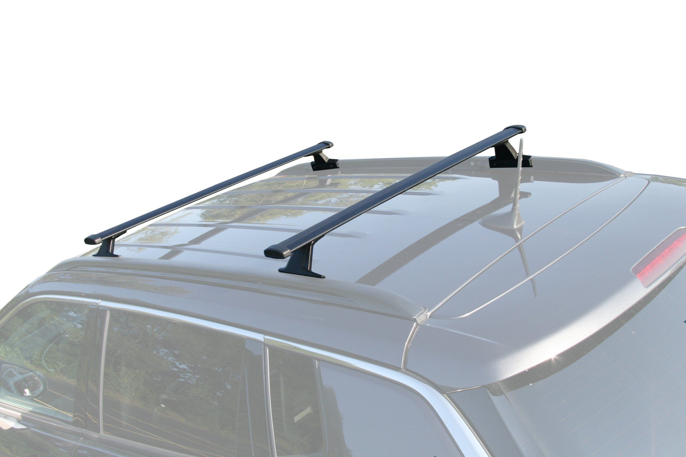 Brightlines Jeep Compass Roof Rack Crossbars 2018 2020 In 2020
