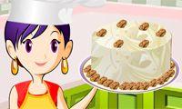 Pastel De Zanahorias Cocina Con Sara Cocina Con Sara Pinterest