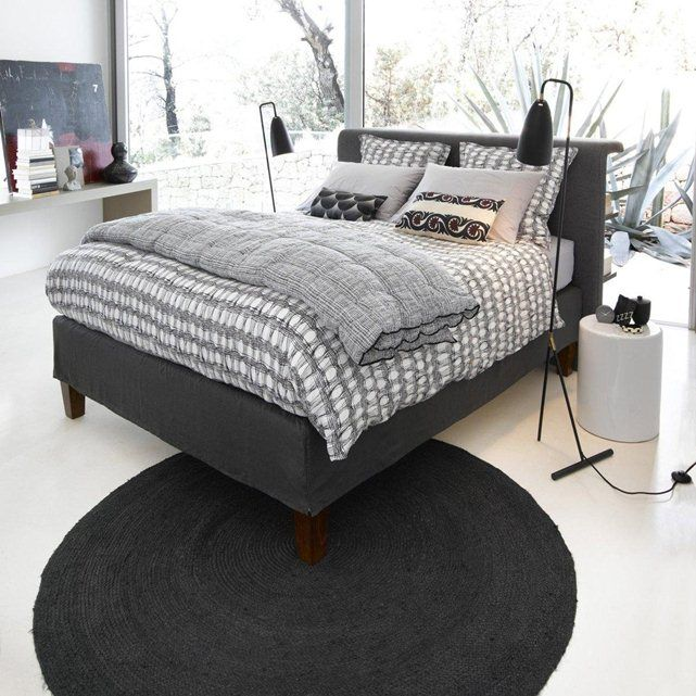 lampadaire gizel am pm la redoute inspiration chambre. Black Bedroom Furniture Sets. Home Design Ideas
