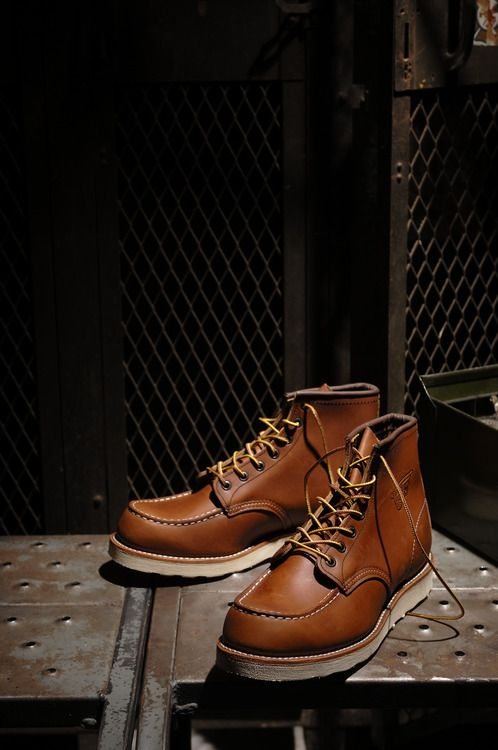 redwing berlin hamburg style stuff pinterest red wing boots wing shoes and red wing moc toe. Black Bedroom Furniture Sets. Home Design Ideas