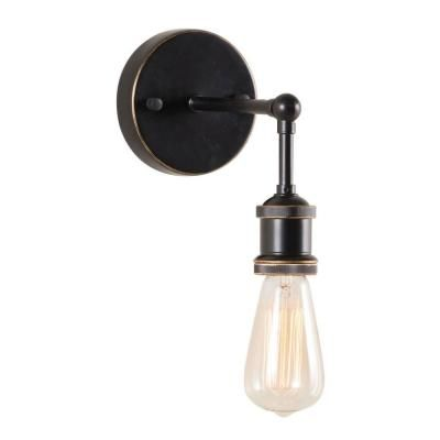 ZUO Black 1 Gold Miserite and Wall Lamp Light Copper Antique 8n0OPXwk